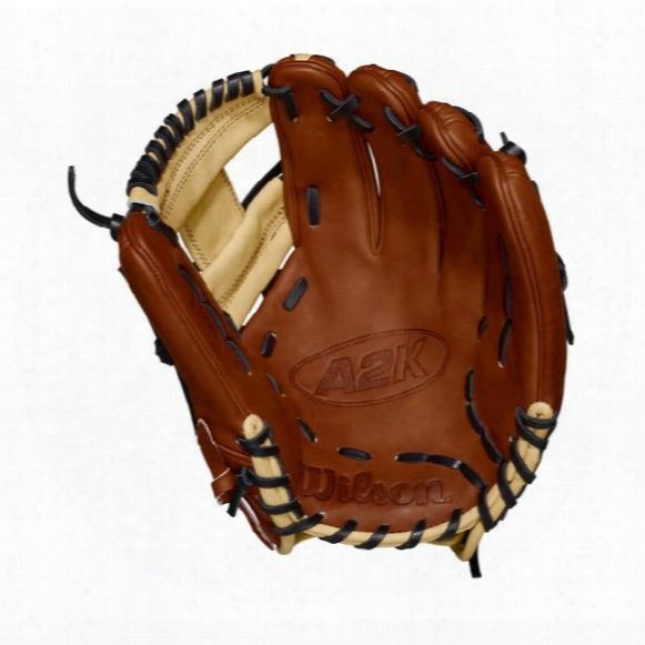 """A2k 1786 11.50"""" Infield Baseball Glove 2018"""