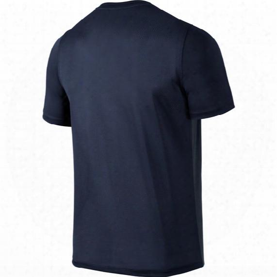 Academy Short Sleeve Top - Mens