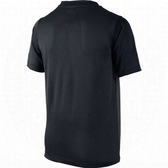 Academy Short-sleeve Training Shirt 1 - Youth
