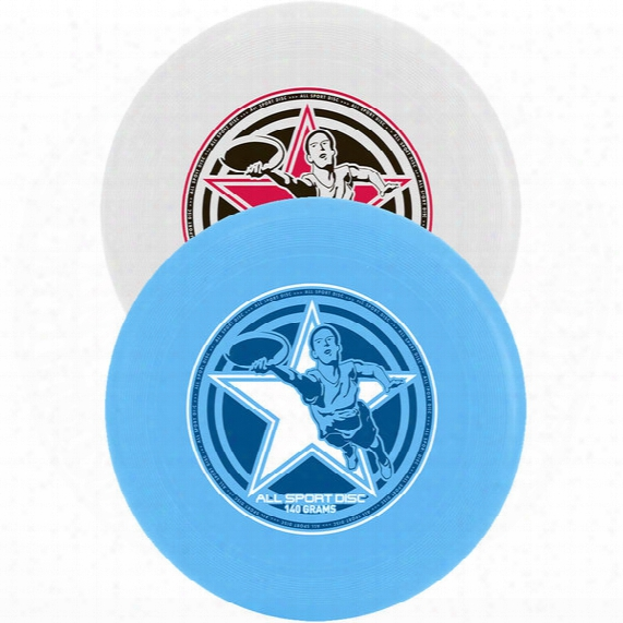 All Sport Frisbee 140g