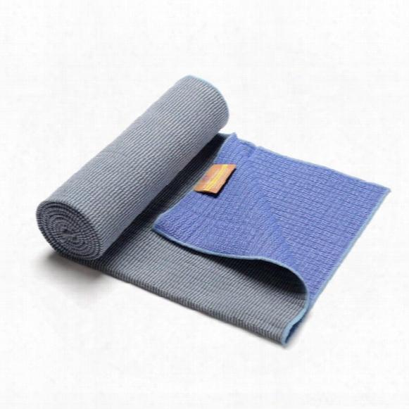 Bamboo Yoga Towel