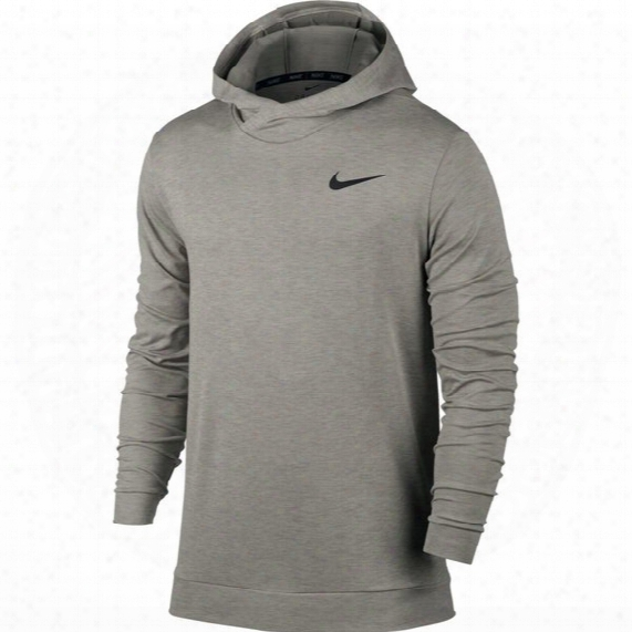 Breathe Training Hoodie - Mens