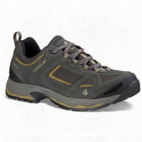 Breeze Iii Low Gtx - Mens
