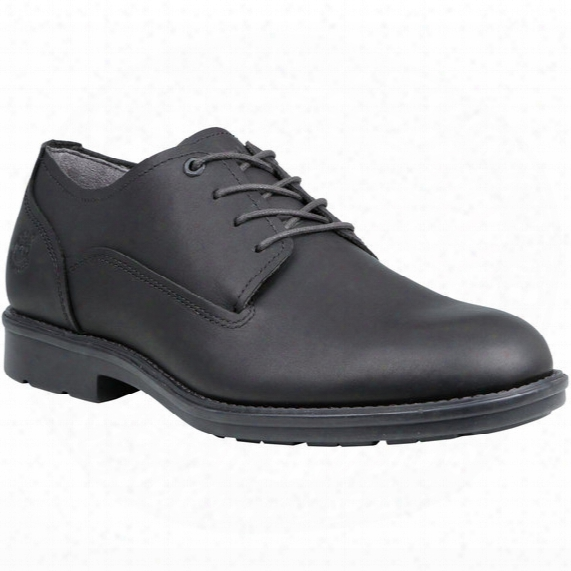 Carter Notch Waterroof Oxford Shoe - Mens