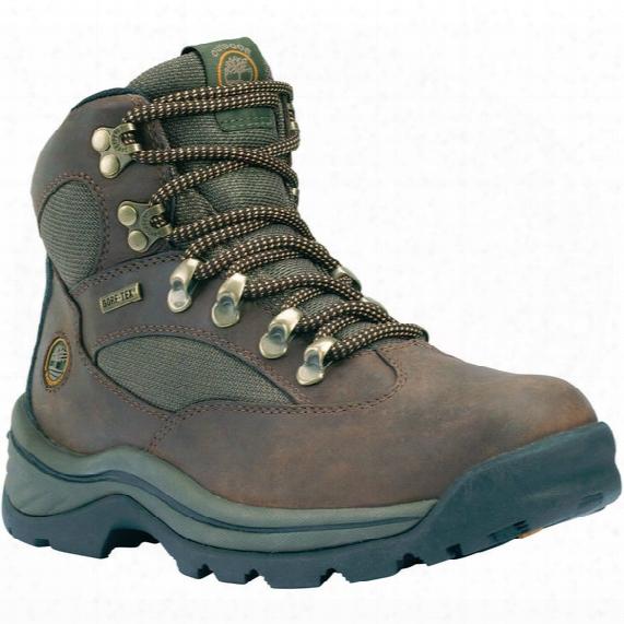 Chocorua Trail Mid Waterproof Boot - Womens