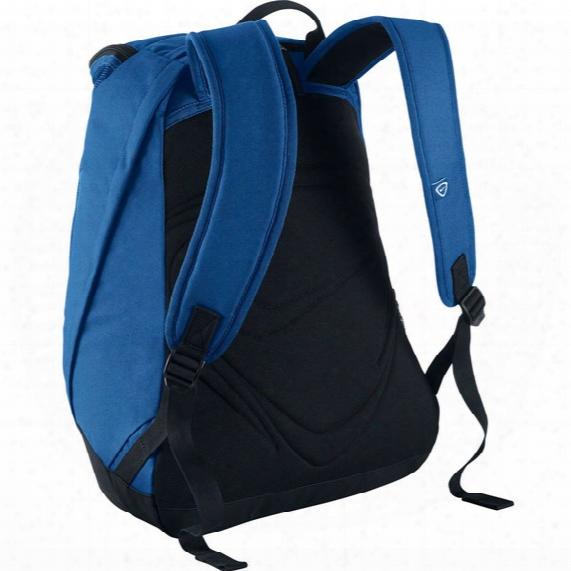 Club Team Swoosh Football Backpack