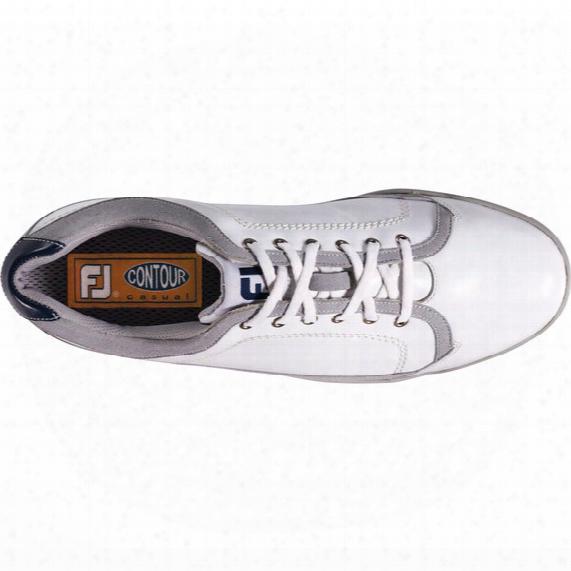Contour Casual Golf Shoes - Mens