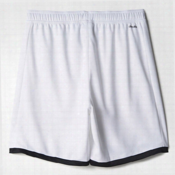 Court Short - Mens