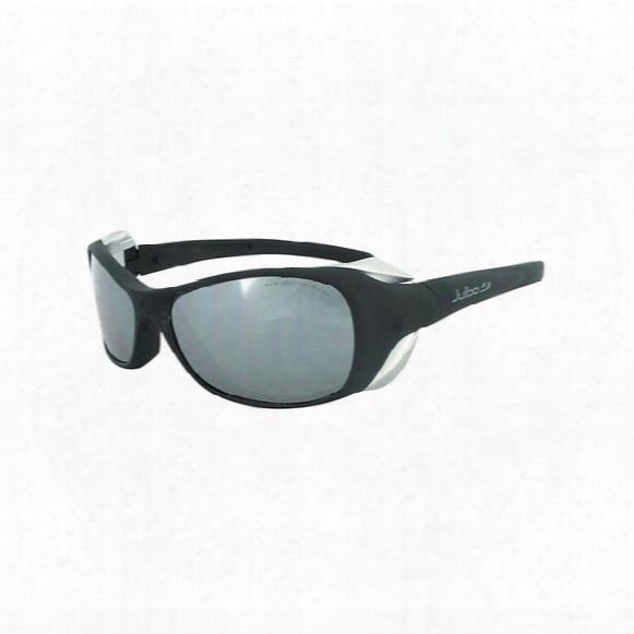 Dolgan Sunglass - Gray Lens