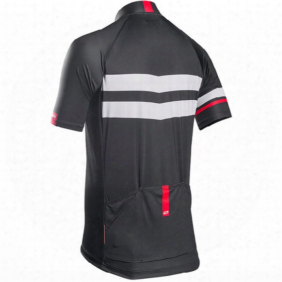 Edge Cycling Jersey - Mens