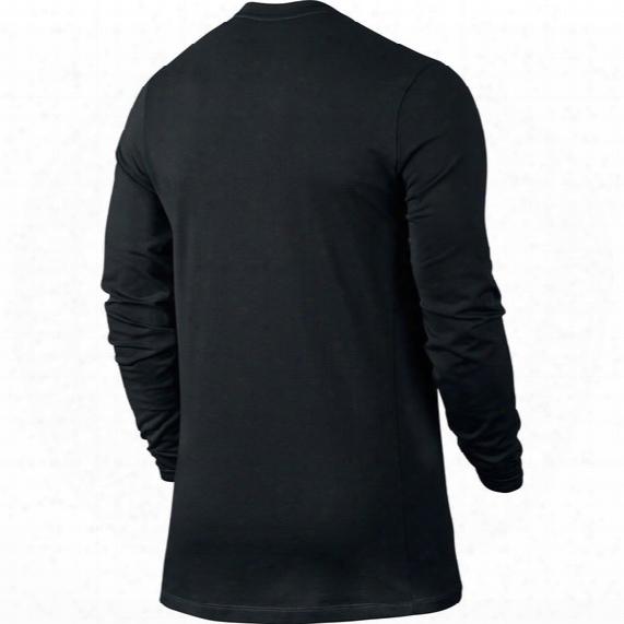 Elite Long Sleeve Top - Mens