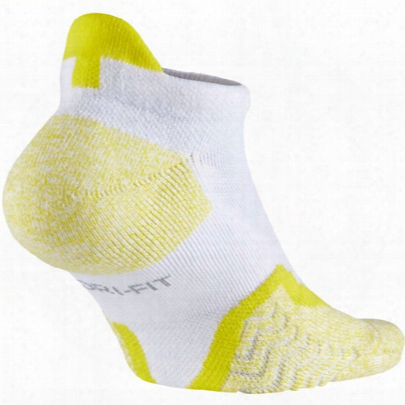 Elite No Show Tennis Sock - Mens