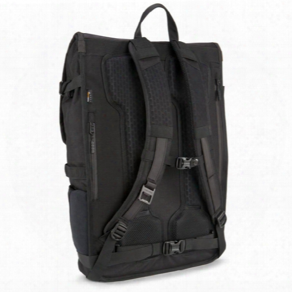 Especial Cuatro Cycling Laptop Backpack