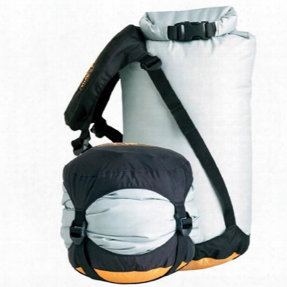Event Compression Dry Sack - Large