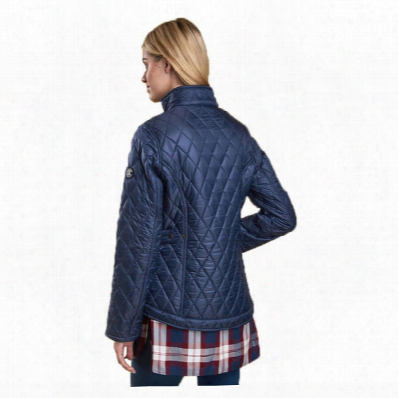 Filley Quilted Jacket - Womens