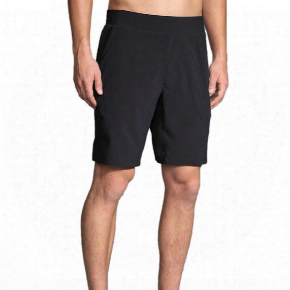 Fremont Running Shorts - Mens