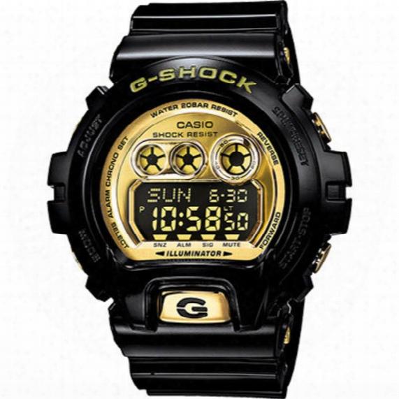 G Shock Analog Digital