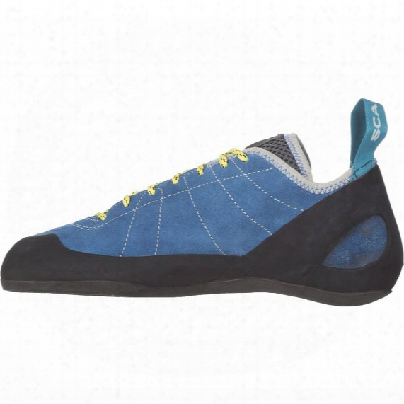 Helix Rock Climbing Shoe - Mens