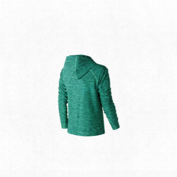In Transit Pullover - Womens
