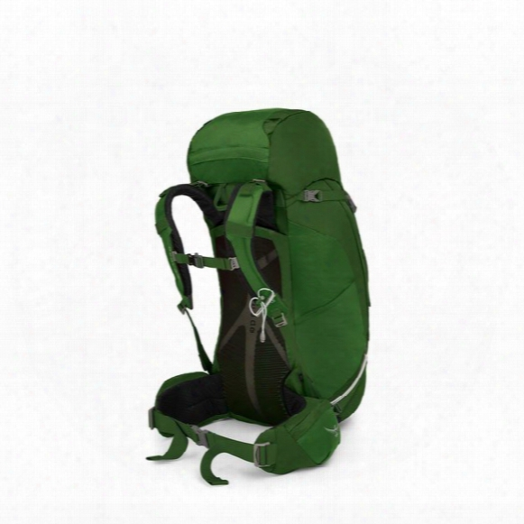 Ke Strel Hiking Backpack - 38 Litres