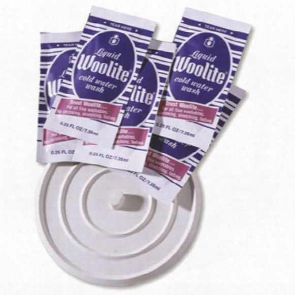 Liberty Mountain Laundry Soap Kit