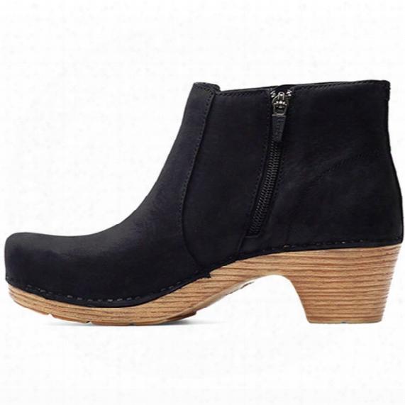 Maria Boot - Womens