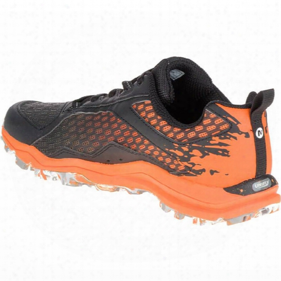 Merrell All Out Crush Tough Mudder Shoe - Mens