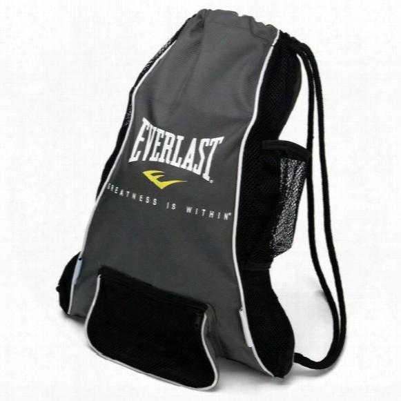 Mesh Glove Bag