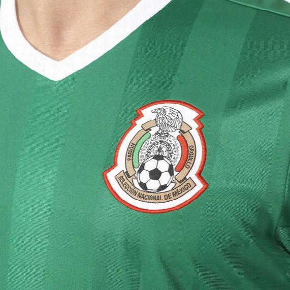 Mexico Home Replica Jersey - Mens