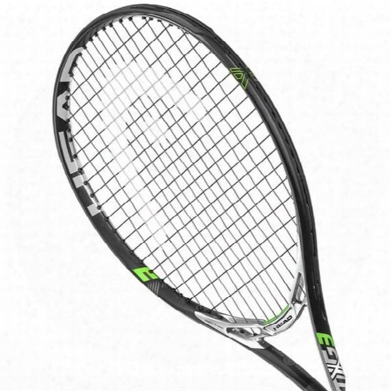 Mgx 3 Tennis Racquet