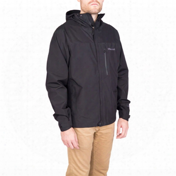 Minimalist Jacket - Mens