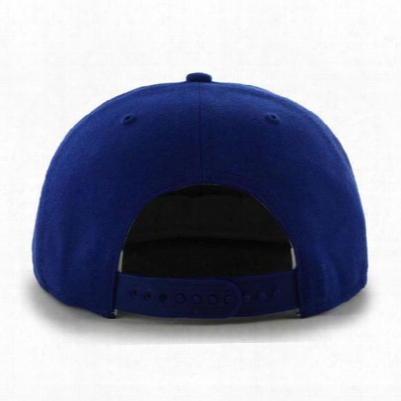 Mlb New York Mets Sure Shot Hat - Mens