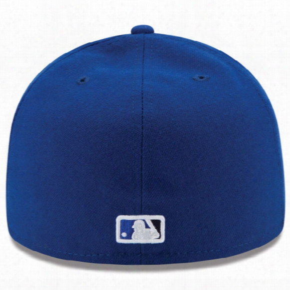 Mlb Toronto Blue Jays Authentic Collection On Field 59fifty Fitted Hat - Mens