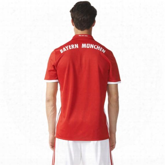 Mn Bayern Munich Home Jy