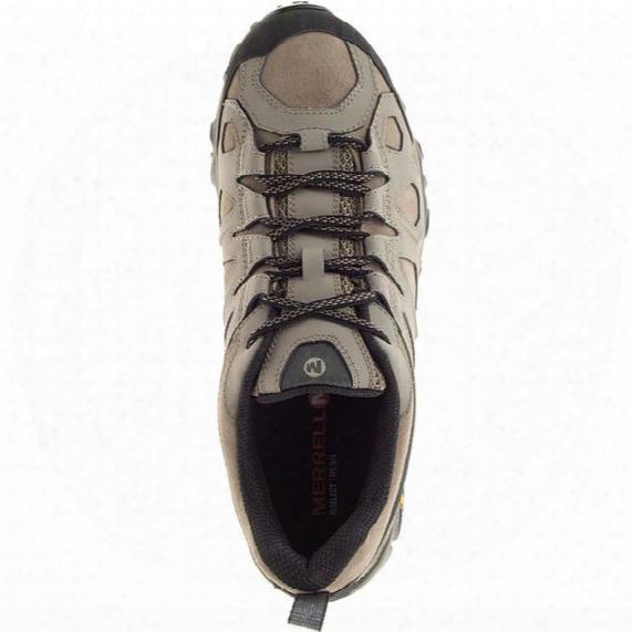 Moab Fst Leather Waterproof Shoe - Mens