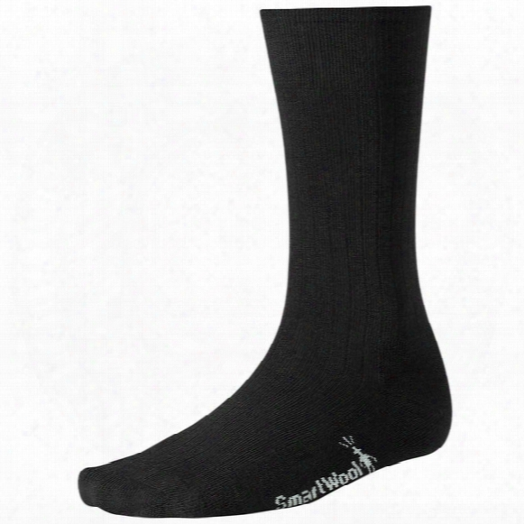 New Classic Rib Sock - Mens