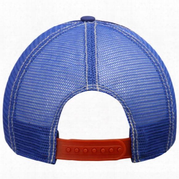 New York Mets Turner Clean-up Adjustable Hat