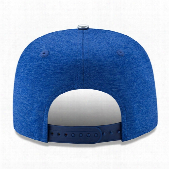 Nfl New York Giants Official 9fifty Snapback Adjustable Hat