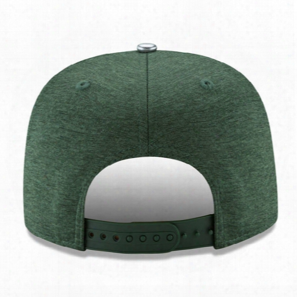Nfl New York Jets Official 9fifty Snapback Adjustable Hat - Mens