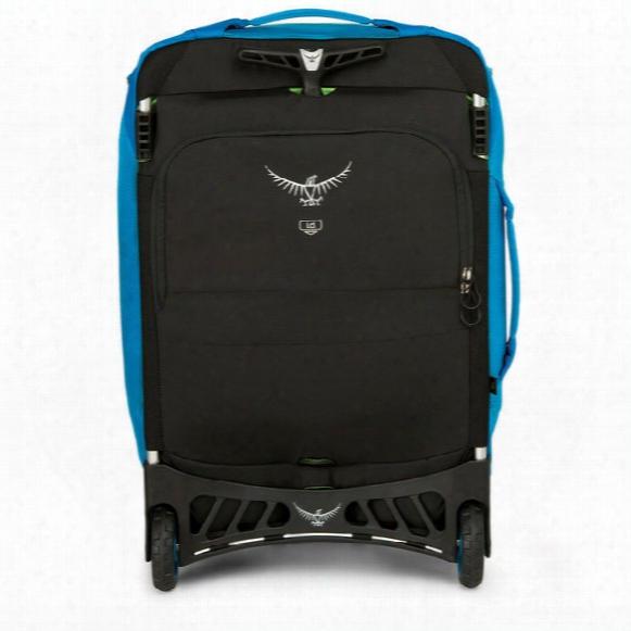 """Ozone 18"""" / 36l Wheeled Bag"""