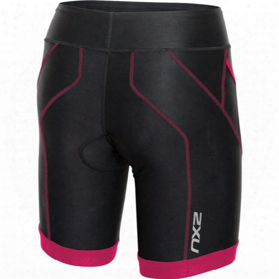 Perform 7ã…â¾ Tri Short - Womens
