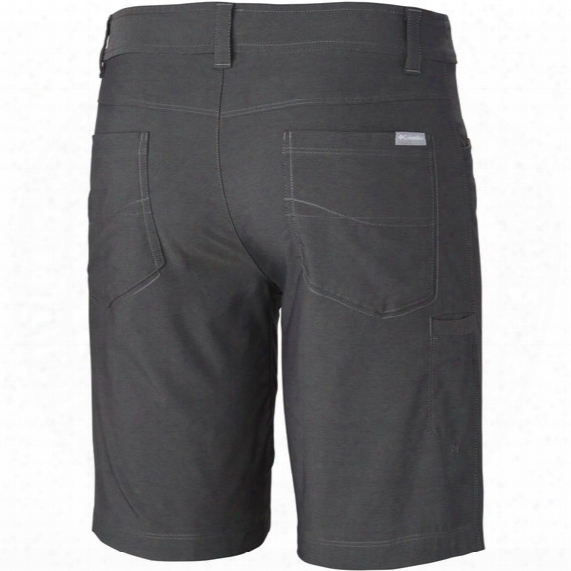 Pilsner Peak Short - Mens
