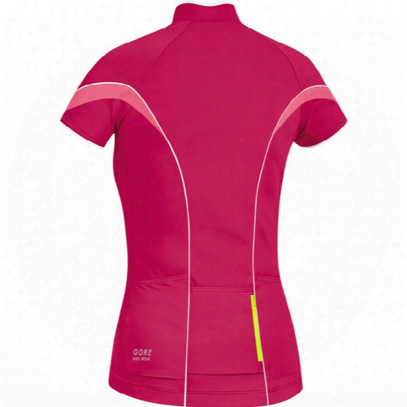 Power 3.0 Cycling Lady Jersey - Womens