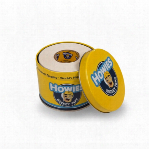 Premium Black Cloth Hockey Tape