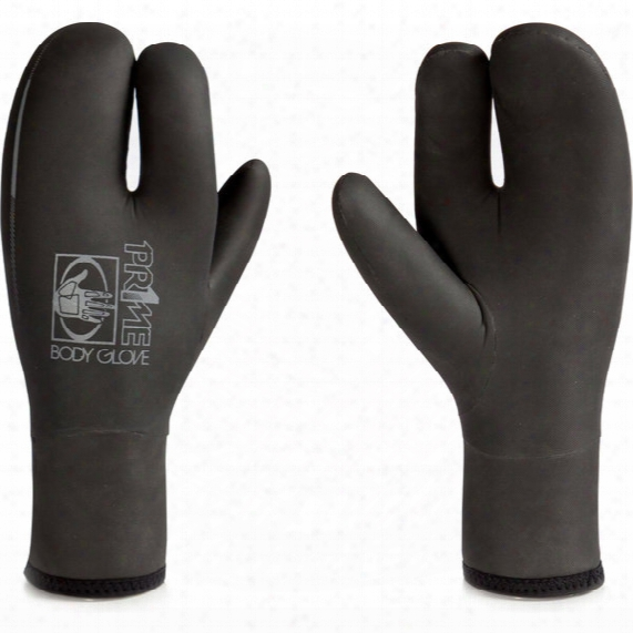 Prime 5mm Claw Glove - Mens