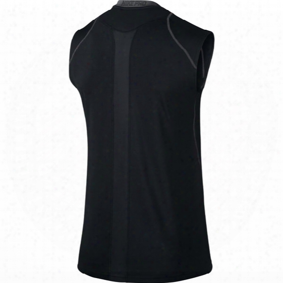 Pro Cool Fitted Sleeveless Shirt - Mens