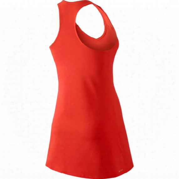 Pure Tennis Dress - Womens