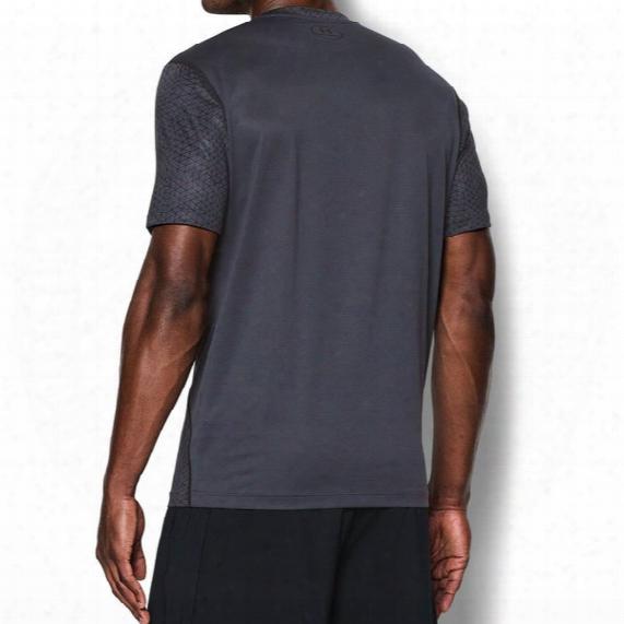 Raid Short Sleeve T-shirt - Mens