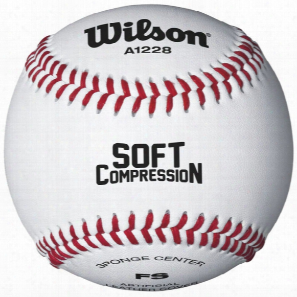 Scb Level 5 Soft Compression Ball