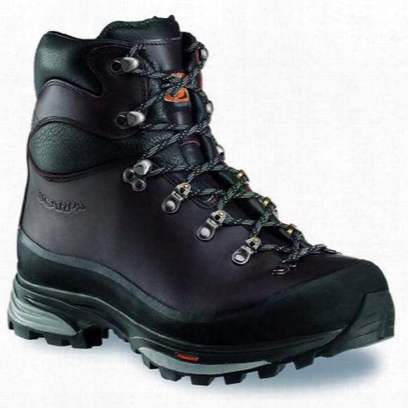 Sl Activ Trail Backpacking Shoe - Mens